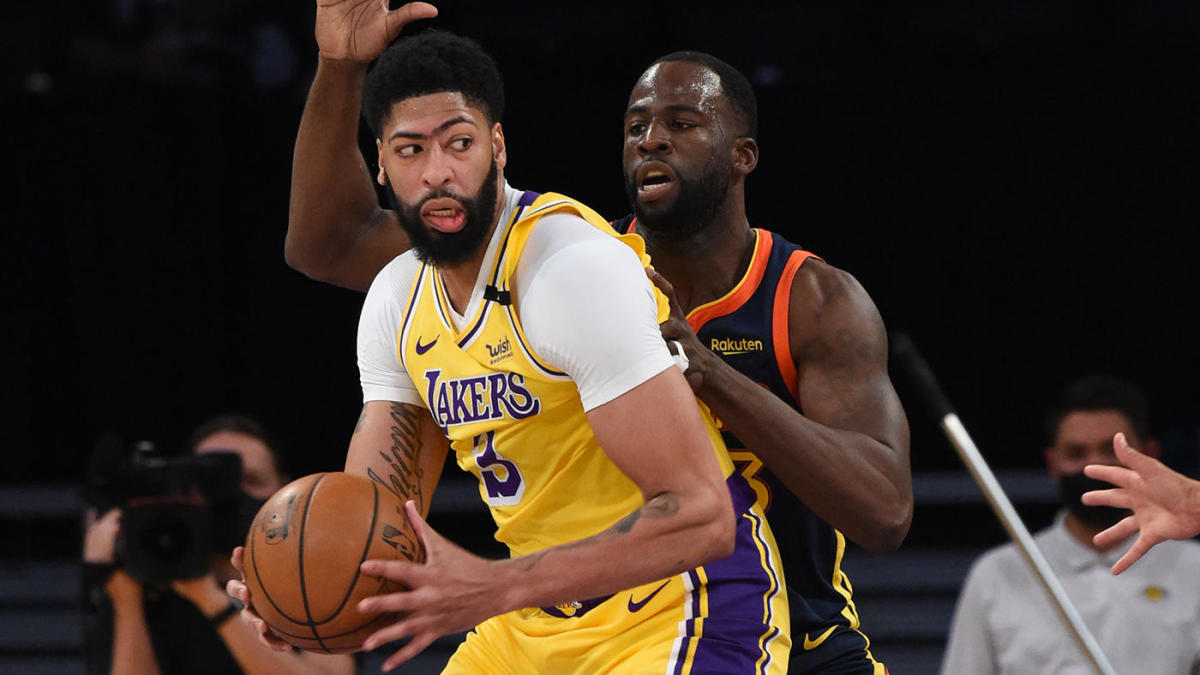 Lakers vs. Warriors: Despite loss Golden State showcases elite defense with latest smothering performance – CBS Sports
