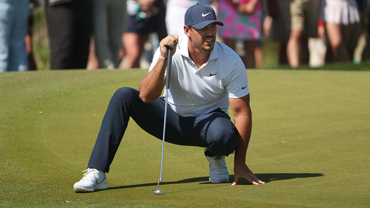 PGA Championship 2021: Brooks Koepka's continued reign at big-time courses among nine Round 2 takeaways