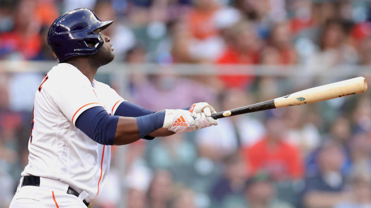 MLB DFS: Top DraftKings, selecciones diarias de béisbol de fantasía de FanDuel, estrategia, consejos para el 14 de agosto de 2021