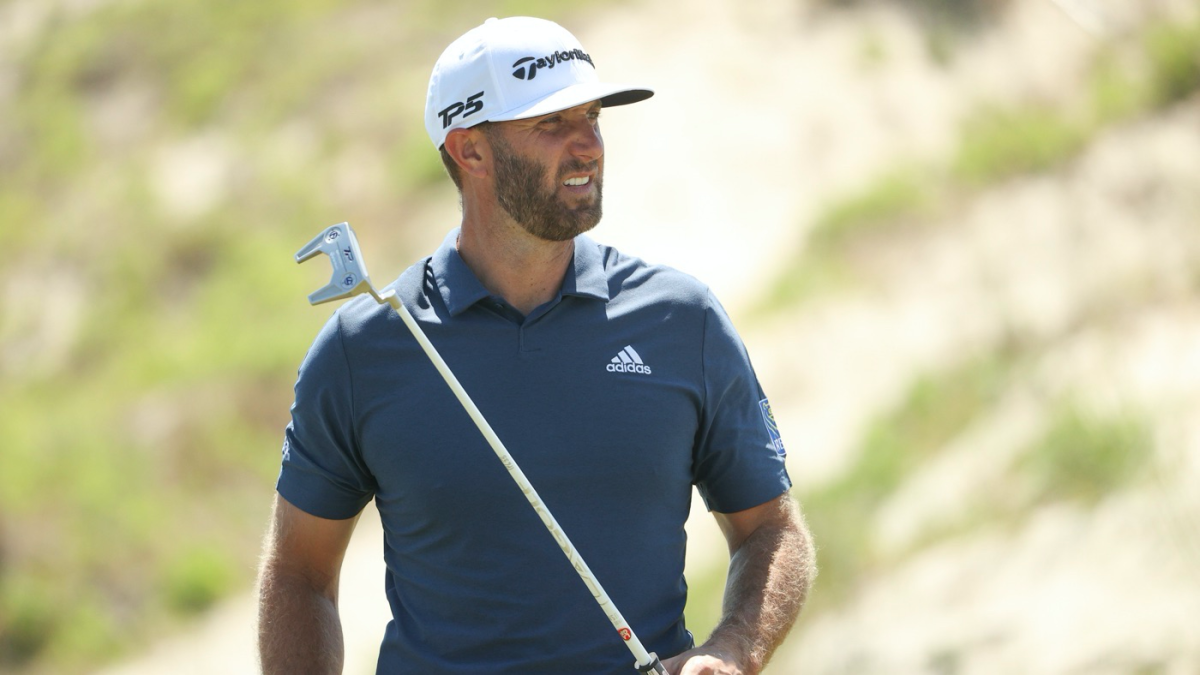 2021 U.S. Open Odds: Dustin Johnson The Favourite At ...
