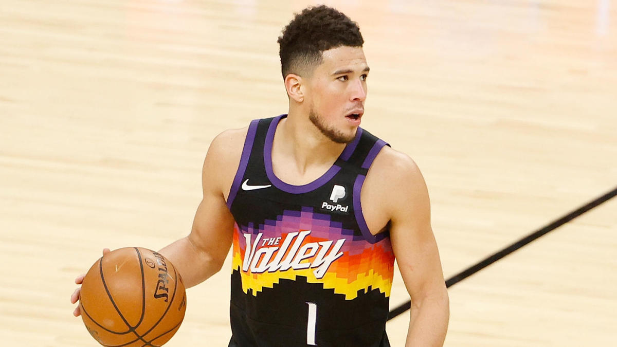 Suns vs. Nuggets playoff preview: Devin Booker leads Phoenix against Nikola Jokic and shorthanded Denver thumbnail