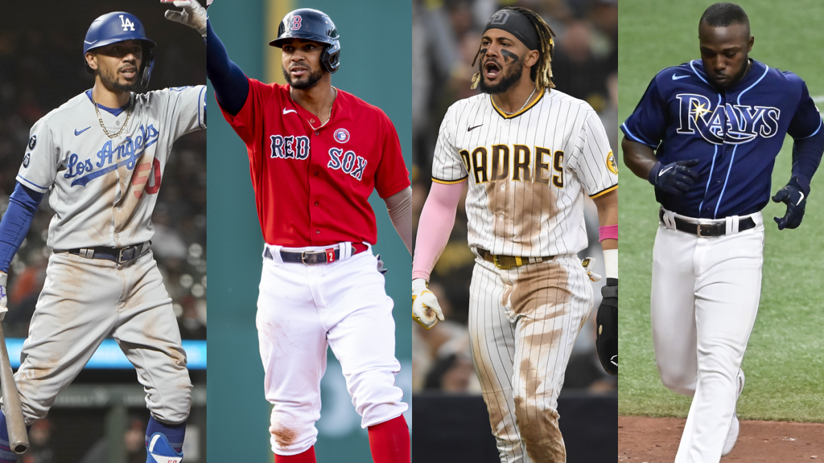MLB Grades: Rays, Red Sox, Padres, Giants ace quarter-mark report cards; Dodgers, Yankees not far behind