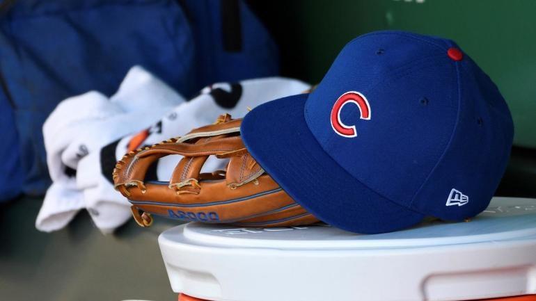 Chicago Cubs cap hat Generic