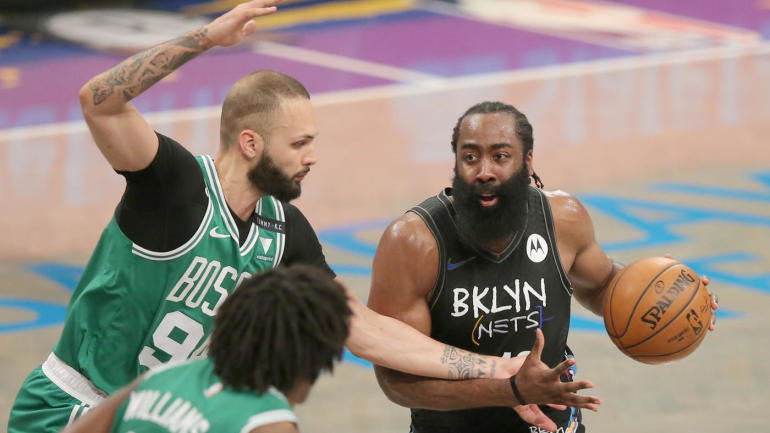 Nets vs.  Celtics Live Stream: Watch NBA Playoffs, TV Channel, Game 3 Tip Time, Prediction, Odds, Line