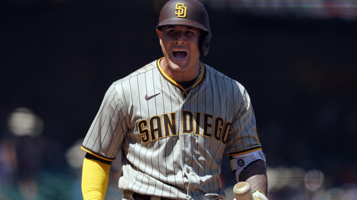 2021 MLB All-Star Game: Manny Machado, Tim Anderson, Max Scherzer, jugadores titulares nombrados como reemplazos