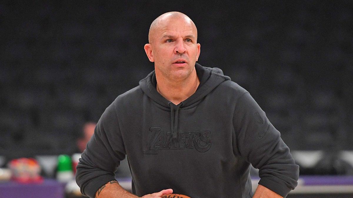 Mavericks coaching candidates: Jason Kidd Terry Stotts among top external options for Dallas – CBS Sports