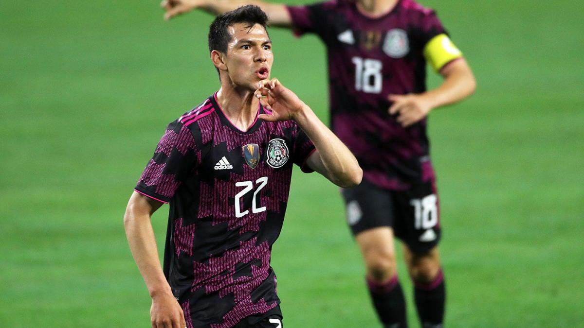 Mexico vs. Honduras odds, picks, predictions: Soccer expert reveals best  bets for Saturday's friendly - News AKMI
