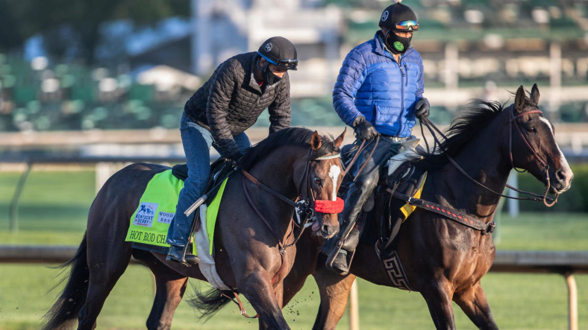 2021 Pennsylvania Derby odds, predictions: Expert who hit Belmont superfecta reveals horse racing picks, tips