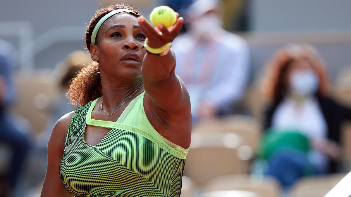 French Open 2021: With many top seeds out Serena Williams' road to Grand Slam record becomes smoother – CBS Sports