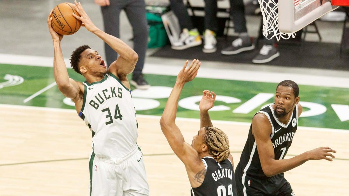 Nets vs. Bucks live stream: Watch NBA playoffs, TV channel ...