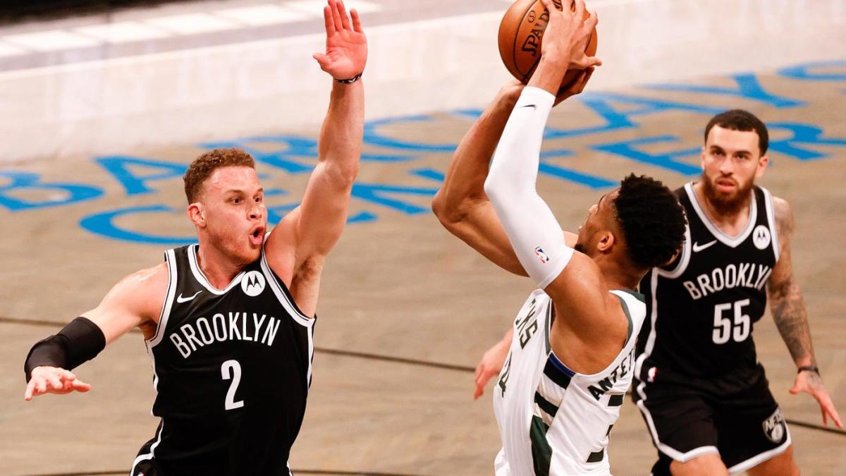 NBA Playoffs: Bucks Waste Golden Opportunity In Game 1 Vs ...