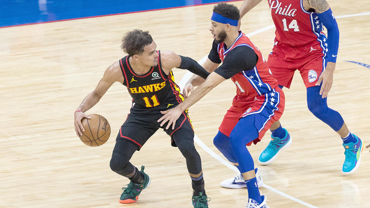 76ers vs. Hawks live stream: Watch NBA playoffs, TV channel, Game 6 time, prediction, pick, odds, line