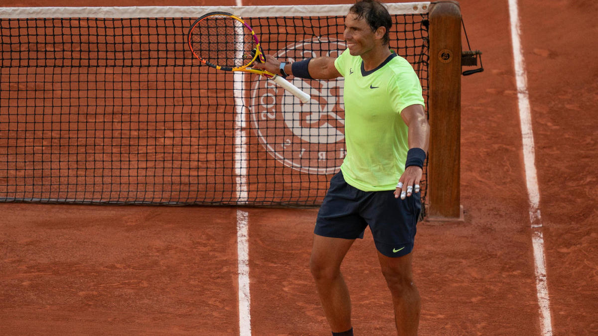 2021 French Open men's quarterfinal odds and predictions ...