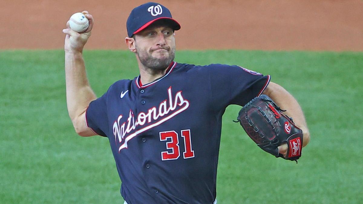 MLB All-Star Game: Max Scherzer y Chris Bassitt encabezan la lista de desaires