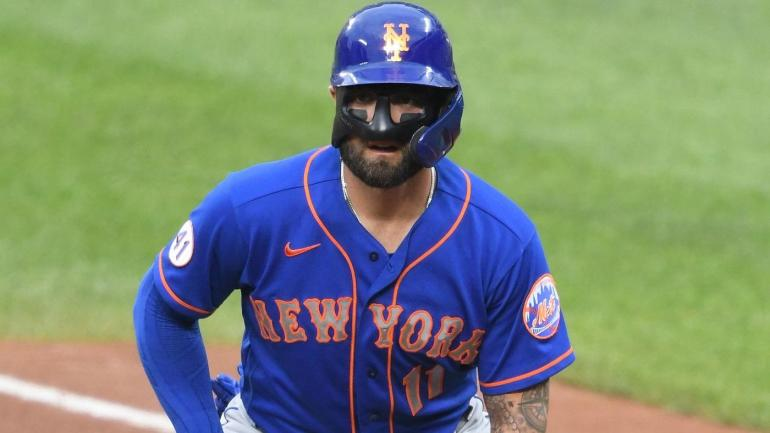 Kevin Pillar New York Mets