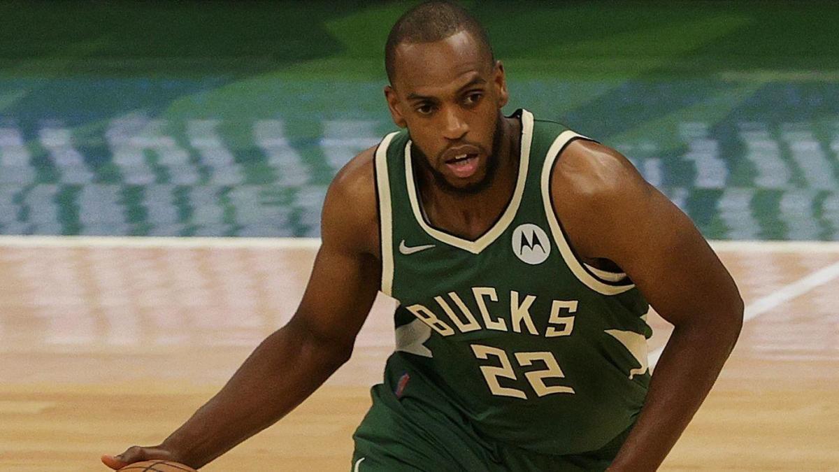 Nets vs. Bucks: Heroic effort from Khris Middleton in Game 3 helps save Milwaukee's season – CBS Sports