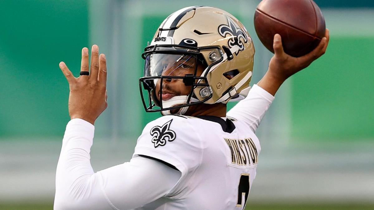 Jameis Winston comenzará como QB para el segundo juego de pretemporada de los Saints contra los Jaguars