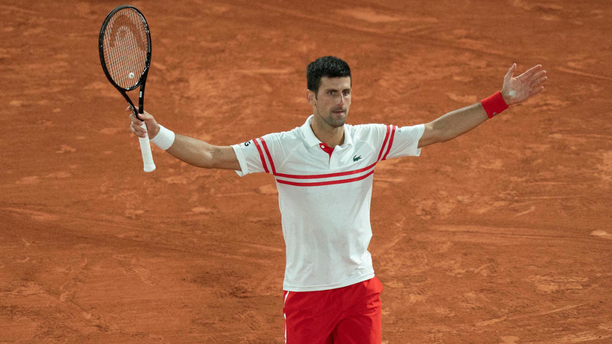 2021 French Open Men's Singles Final Odds and Prediction ...