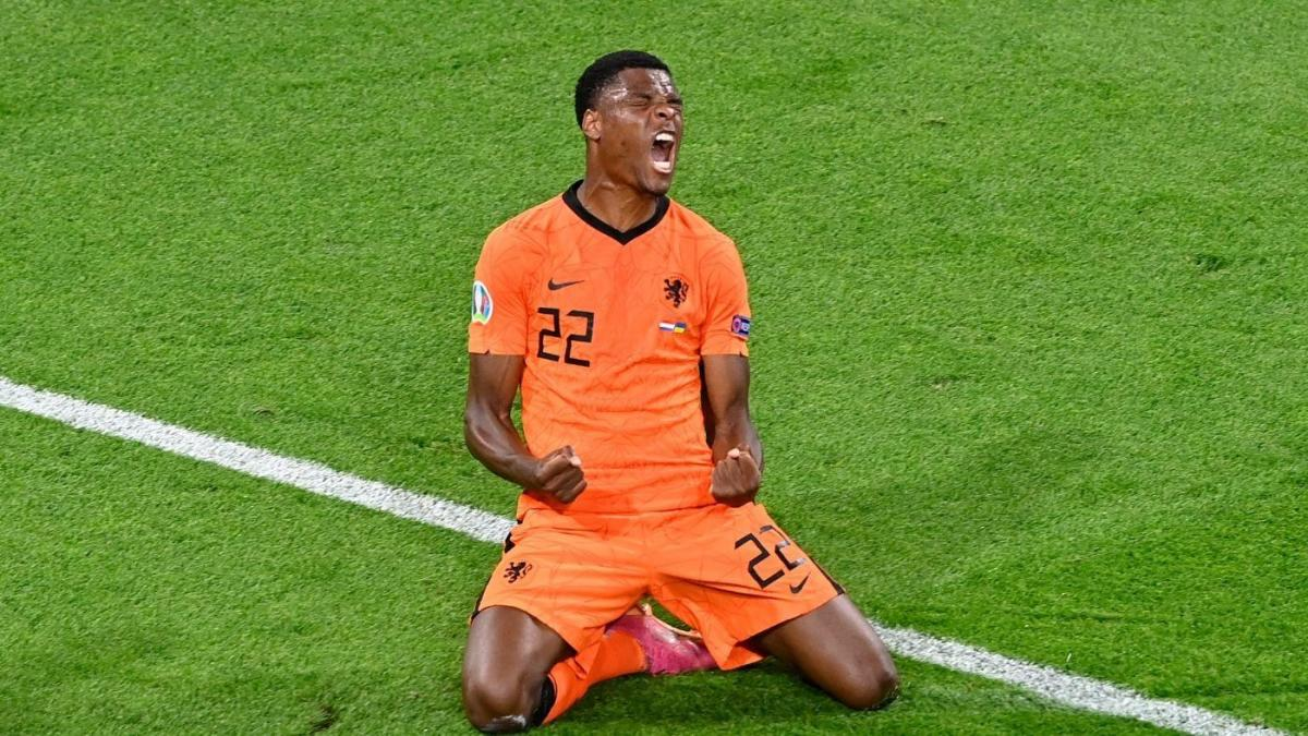 Netherlands vs. Austria: Euro 2020 live stream, TV channel, how to watch  online, news, odds, time - CBSSports.com