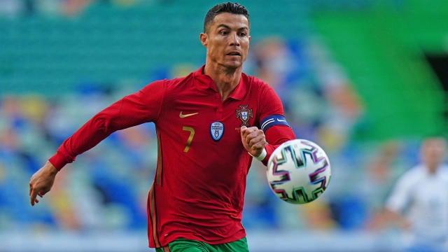 Uefa Euro 2020 Hungary Vs Portugal Live Stream Tv Channel How To Watch Cristiano Ronaldo Online News Cbssports Com