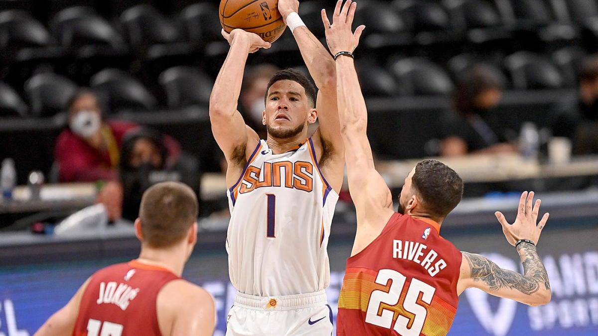 Suns vs. Nuggets score: Chris Paul helps Phoenix sweep Denver earn first Western finals berth since 2010 – CBSSports.com