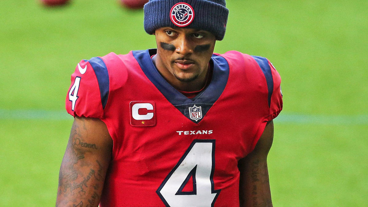 2021 Texans Fantasy Football Preview: Until we know Deshaun Watson's status, we don't know anything