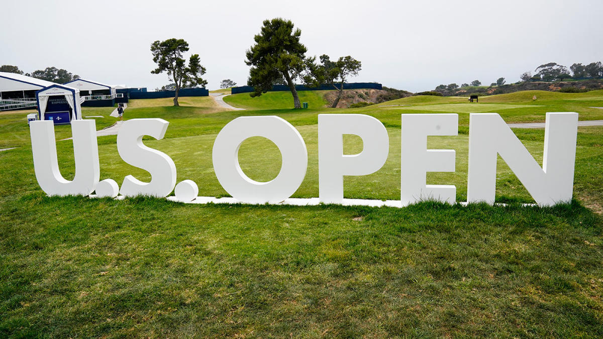 2021 U.S. Open tee times pairings: Complete field schedule set for Round 3 at Torrey Pines – CBSSports.com