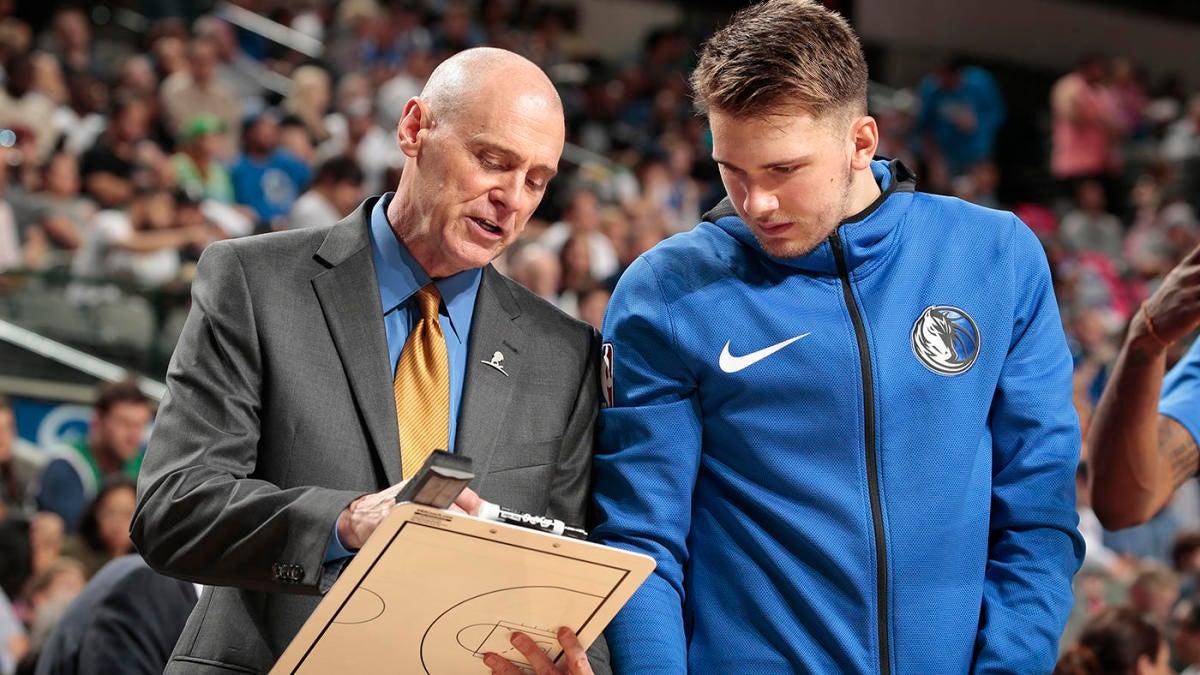 NBA coaching tracker, latest updates: Rick Carlisle leaves Mavs job; Stan Van Gundy and Scott Brooks out