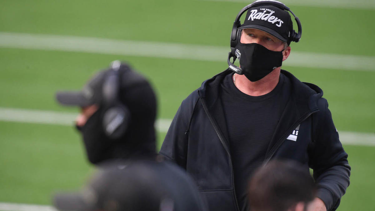 Raiders to require proof of COVID-19 vaccination from fans attending home games in 2021