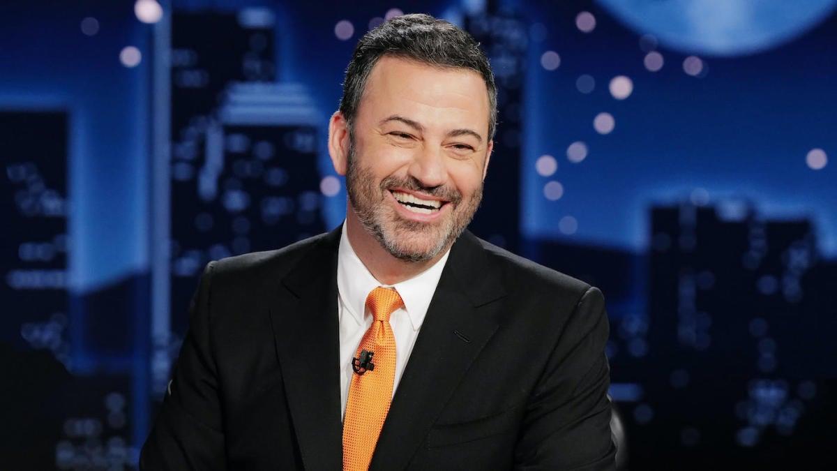 Jimmy Kimmel LA Bowl: Late-night talk show host will be title sponsor of new bowl game at SoFi Stadium