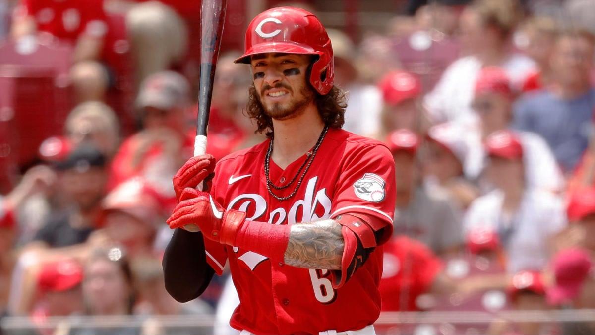 Fantasy Baseball Week 13 Preview: Top 10 sleeper hitters highlight Jonathan India, Bobby Bradley