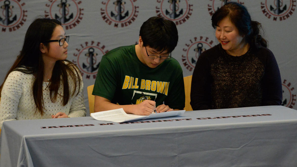George Mason pitcher Sang Ho Baek dies following complications from Tommy John surgery