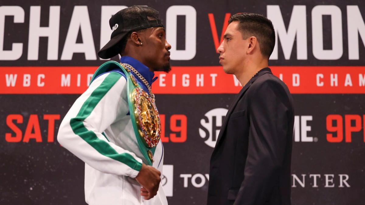 Jermall Charlo vs. Juan Macias Montiel: Fight prediction, card, odds, start  time, how to watch - CBSSports.com