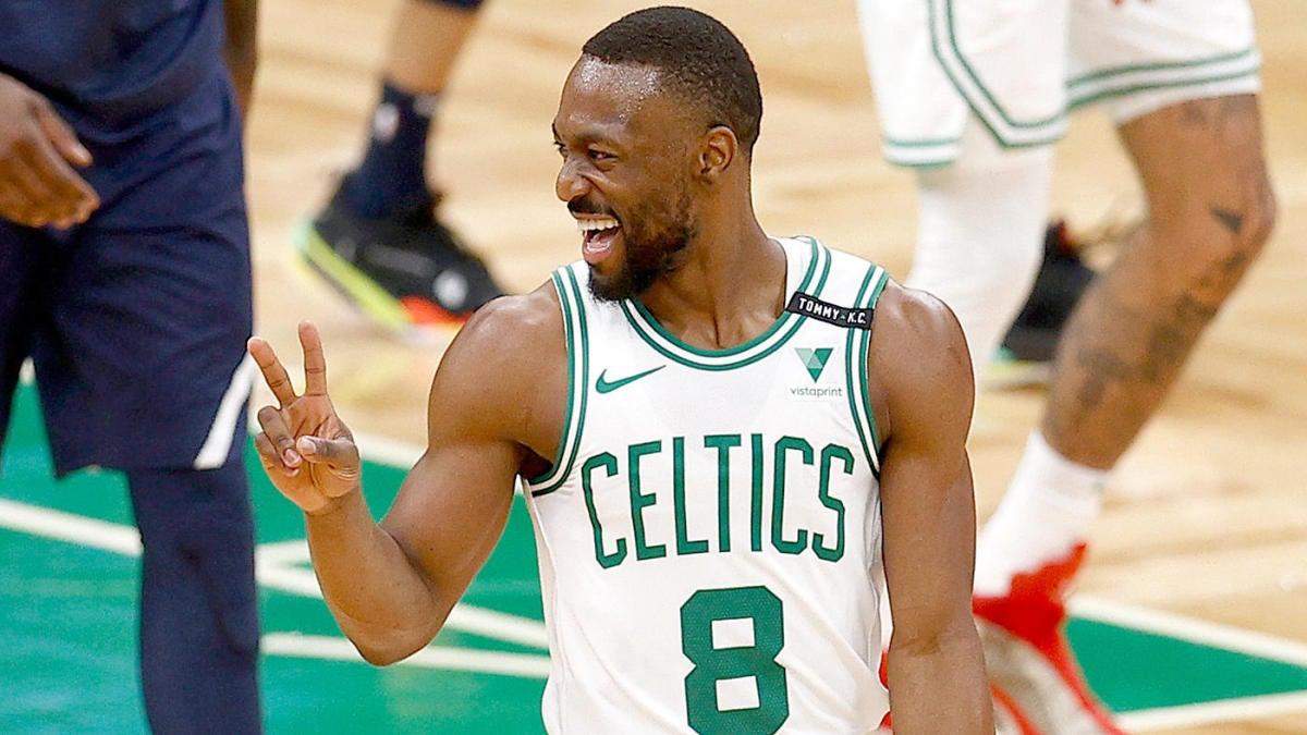 Trade grades: Celtics send Kemba Walker No. 16 pick to Thunder for Al Horford in blockbuster deal – CBS Sports