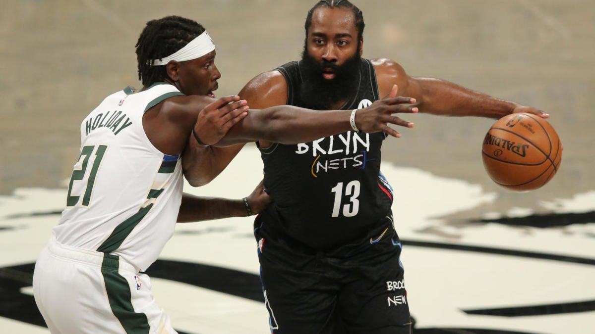 Playoffs de la NBA de 2021: probabilidades de Nets vs.