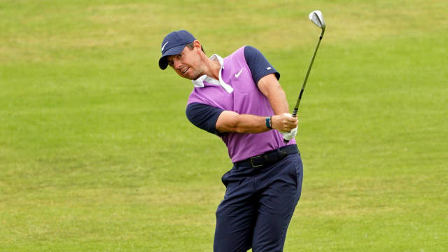 2021 U S Open Scores Rory Mcilroy Leaps Into Contention With Impressive 67 On Moving Day Cbssports Com