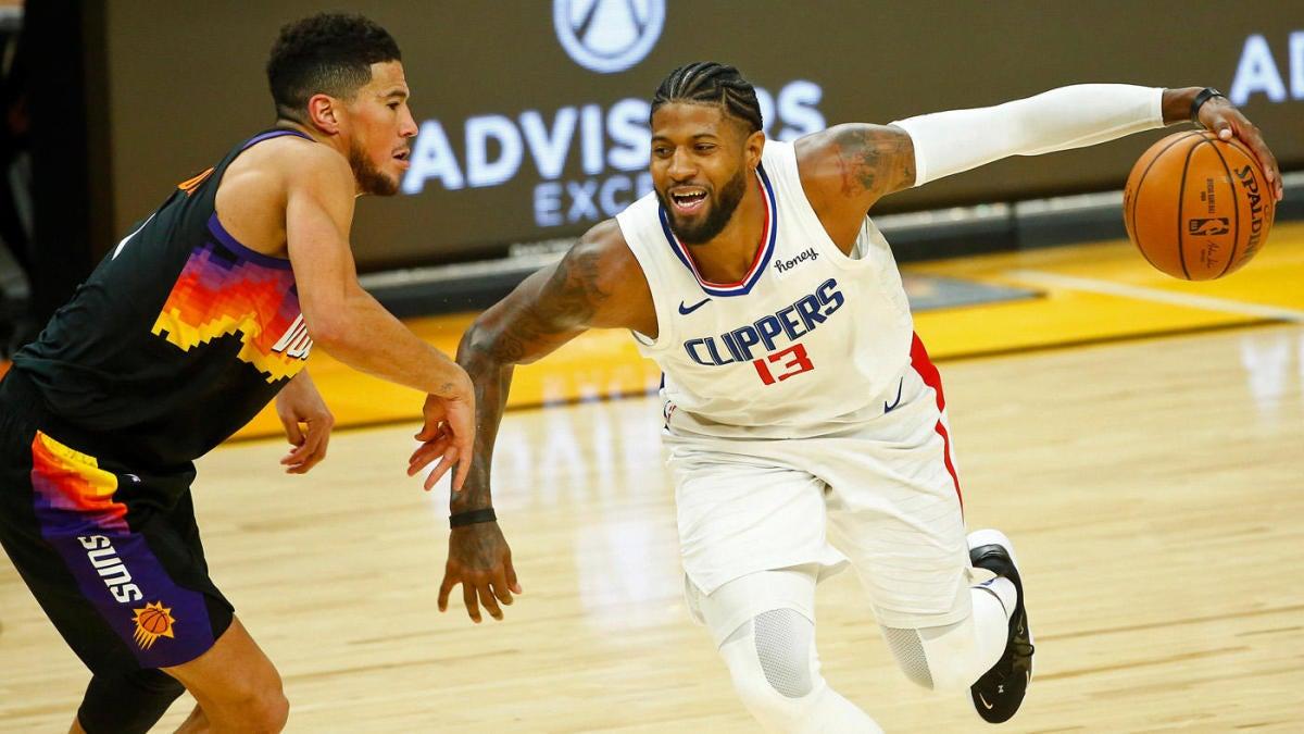 Suns vs Clippers: el estado de Chris Paul, Paul George vs Devin Booker, y por qué esta es una serie decisiva