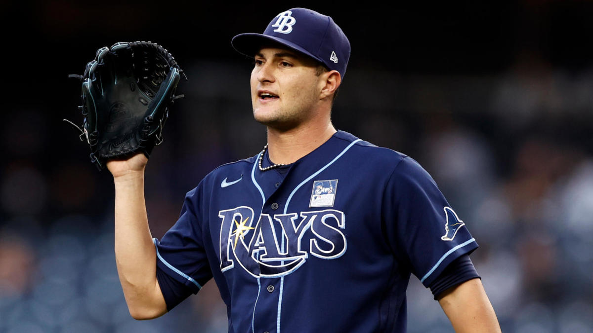 Fantasy Baseball Waiver Wire: Wander Franco arrives, and Shane McClanahan delivers