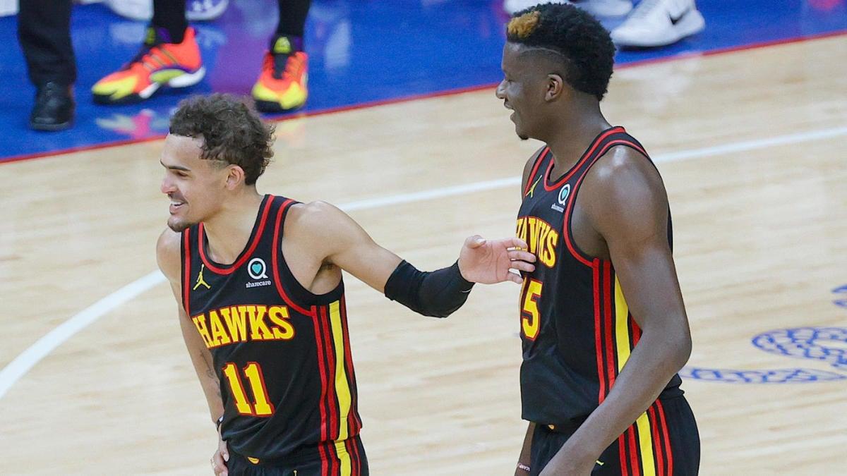 Hawks vs. 76ers score, takeaways: Atlanta tops Philadelphia in Game 7 to advance to Eastern Conference finals