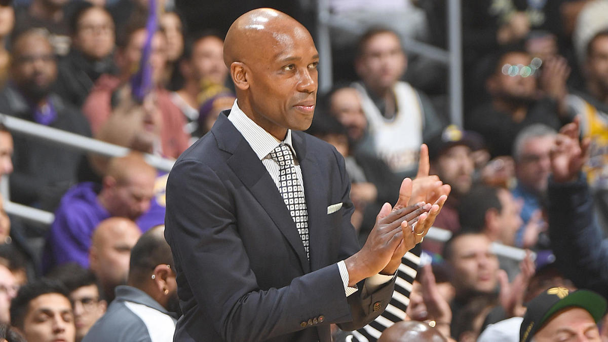 Pelicans coaching update: New Orleans set to interview Jacque Vaughn, Charles Lee for HC position, per report