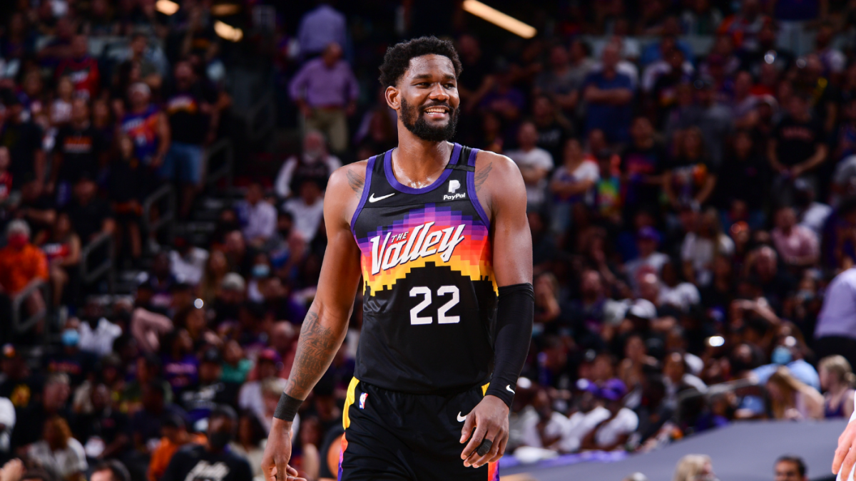 Clippers vs. Suns score takeaways: Deandre Ayton Phoenix win Game 2 with game-winner in final second – CBSSports.com