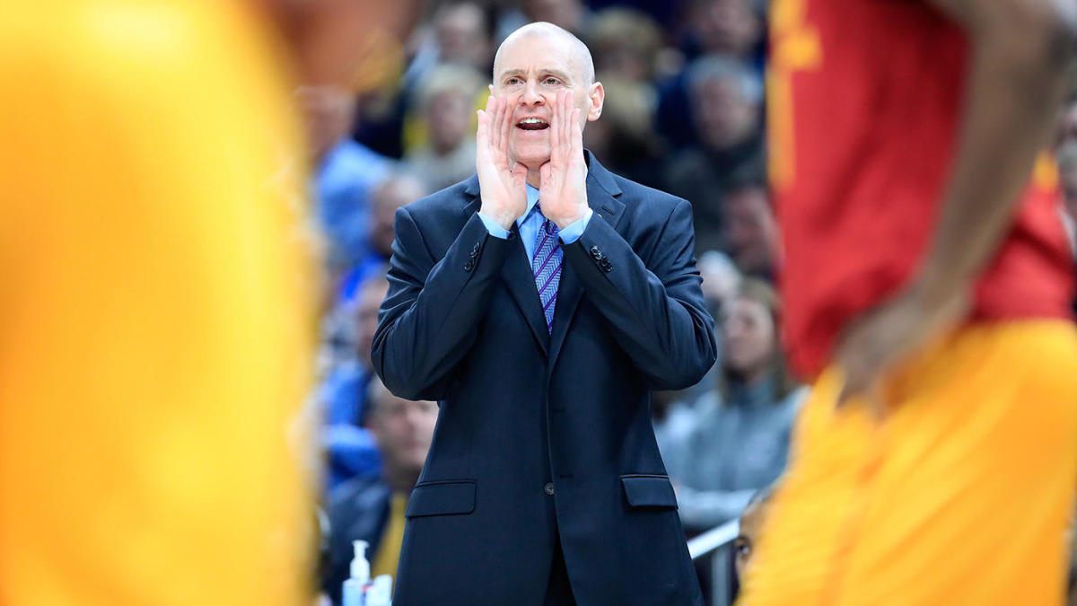 Pacers to hire Rick Carlisle as coach on four-year $29 million contract per report – CBS Sports