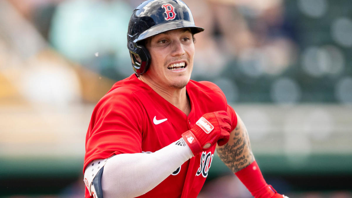 Fantasy Baseball Prospects Report: Jarren Duran closes in on a promotion while Bobby Witt awaits his turn