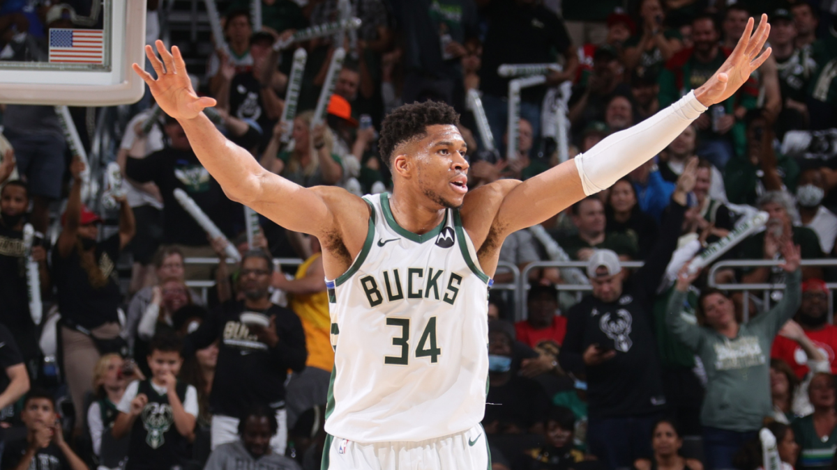 2021-22 NBA Central Division Over/Under picks: Bucks dominate, but new-look Bulls and Pacers are tougher calls