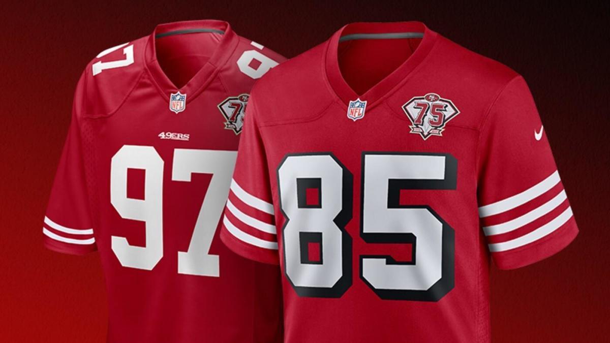 cheap 49ers jersey