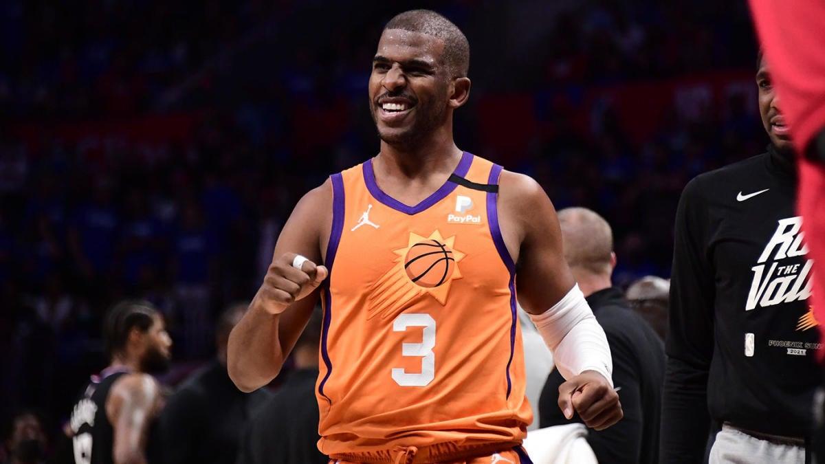 NBA free agency 2021: 45 players who will be available, including Kyle Lowry, Kawhi Leonard, Chris Paul