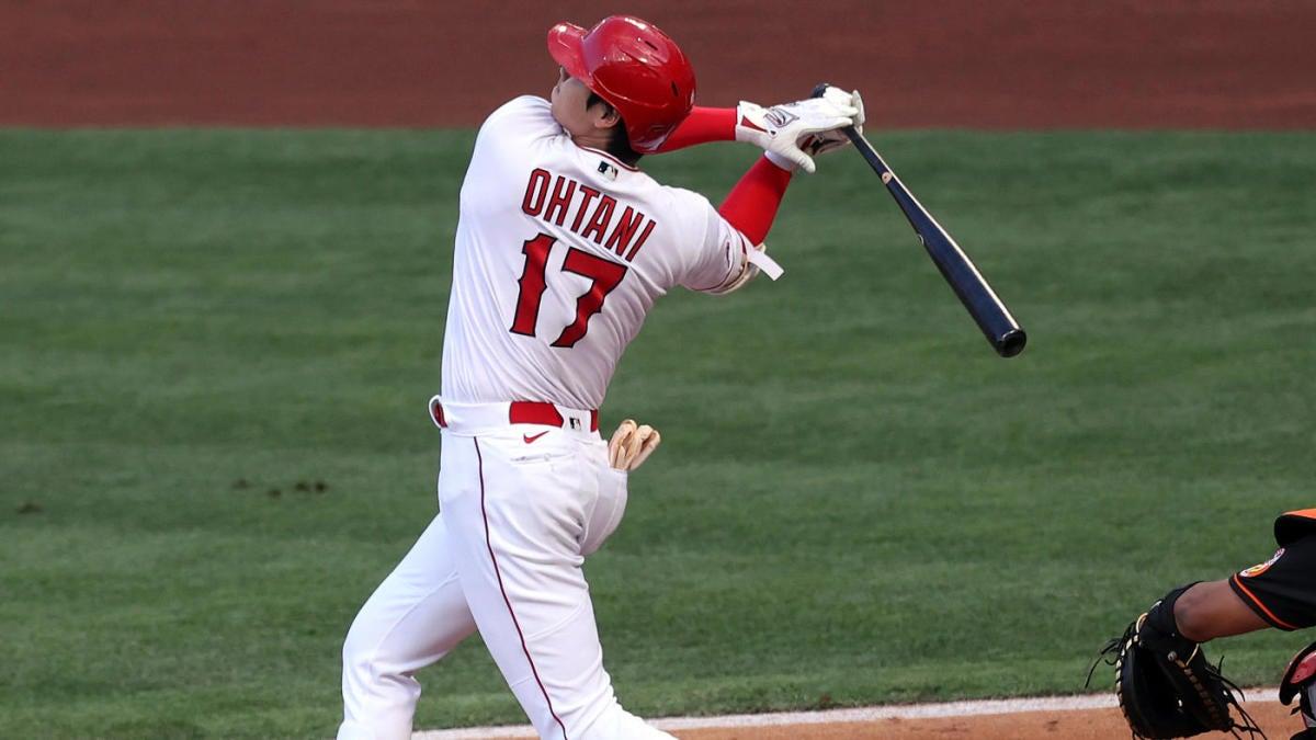 MLB DFS: Top DraftKings, FanDuel daily Fantasy baseball picks, strategy, advice for July 23, 2021