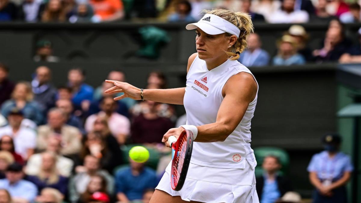 Probabilidades de Wimbledon 2021, predicciones de cuartos de final femeninos: el experto en tenis revela las elecciones de Kerber vs.Muchova