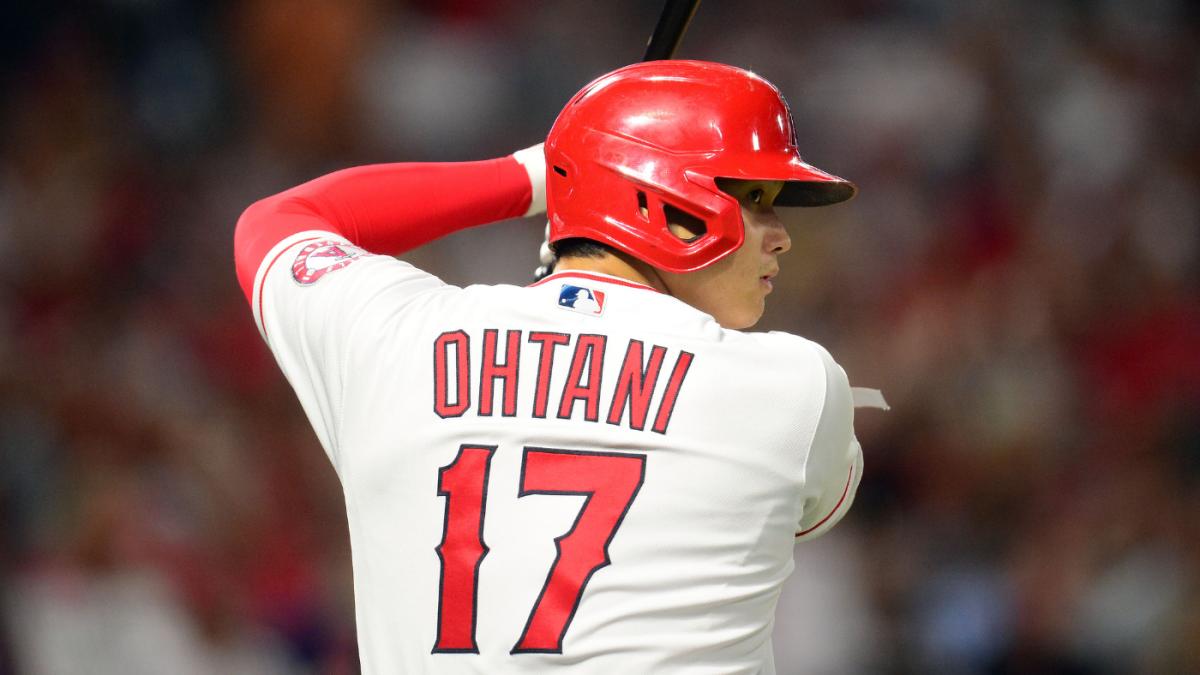 Listas de MLB All-Star Game 2021: Shohei Ohtani hace historia en la Liga Americana, la Liga Nacional presenta equipos