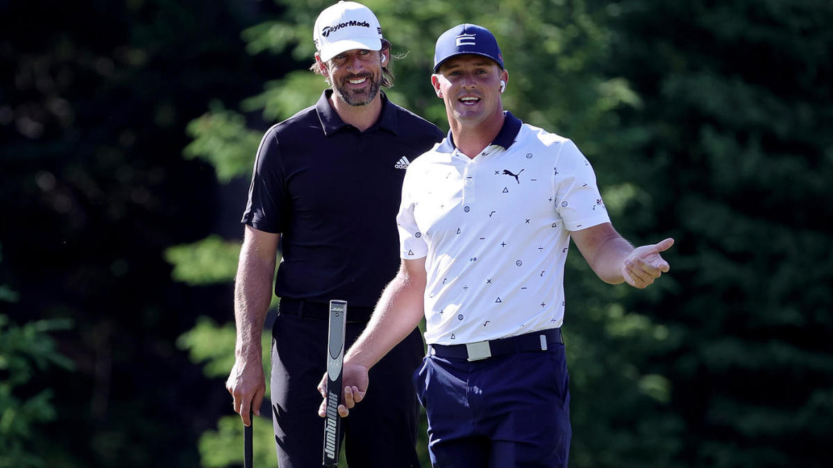 The Match 4 results, golf highlights: Aaron Rodgers, Bryson DeChambeau take down Tom Brady, Phil Mickelson